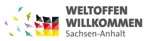weltoffenes Sachsen-Anhalt